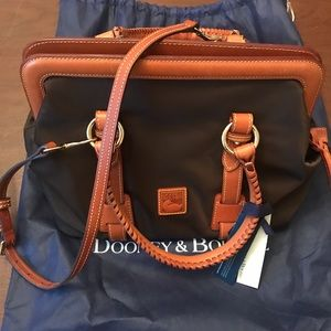 Dooney & Bourke Mitchell Bag-Brand new!